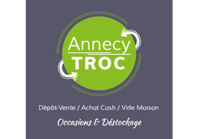Troc Annecy