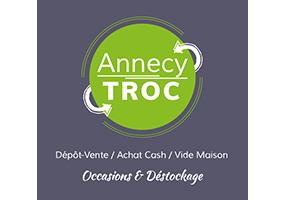 Troc Annecy